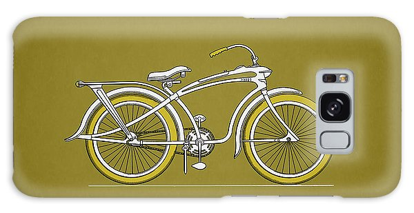 Bike Galaxy Case - Bicycle 1937 by Mark Rogan
