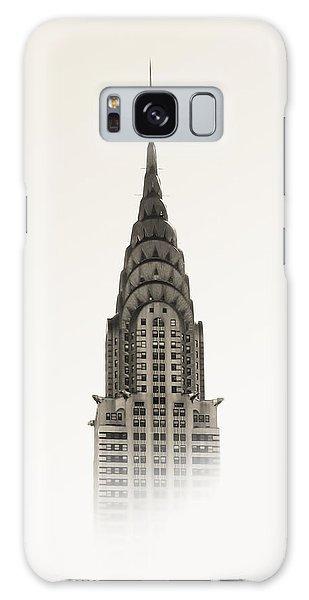 Building Galaxy Case - Chrysler Building - Nyc by Nicklas Gustafsson