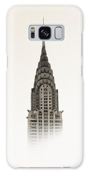 Chrysler Building Galaxy Case - Chrysler Building - Nyc by Nicklas Gustafsson