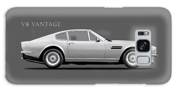 Martin Galaxy Case - The Aston V8 Vantage by Mark Rogan