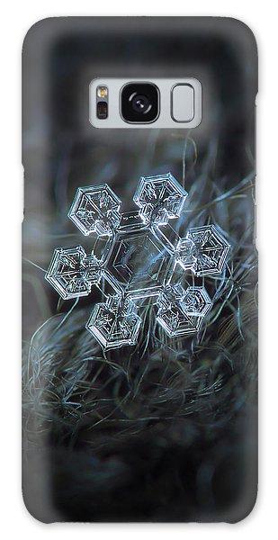 Icy Jewel Galaxy Case by Alexey Kljatov
