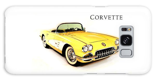 Corvette 1958 Galaxy Case