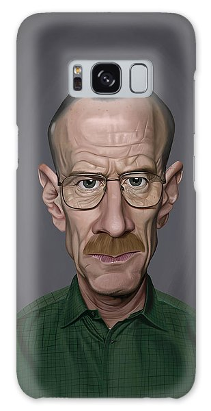 Celebrity Sunday - Bryan Cranston Galaxy Case