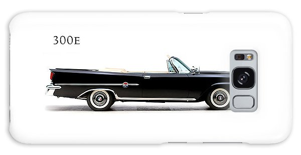 Motion Galaxy Case - Chrysler 300e 1959 by Mark Rogan