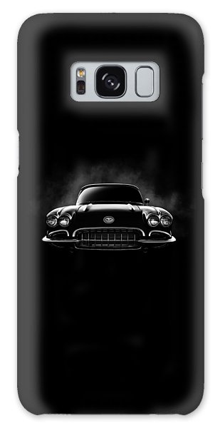 Car Galaxy S8 Case - Circa '59 by Douglas Pittman