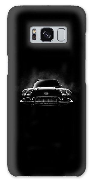 Circa '59 Galaxy Case by Douglas Pittman