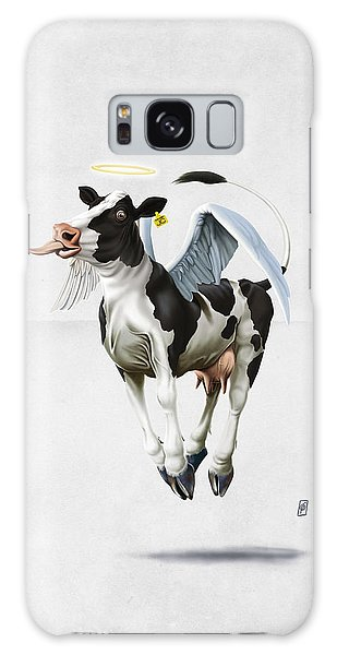 Holy Cow Galaxy Case