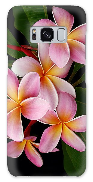 Wailua Sweet Love Galaxy Case