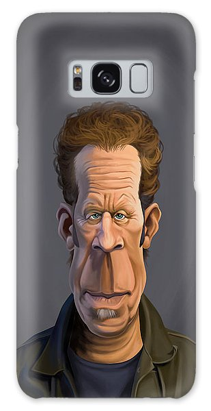 Celebrity Sunday - Tom Waits Galaxy Case
