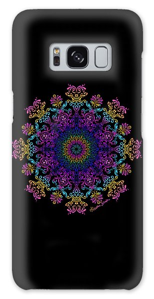 45 Degrees Of Separation Galaxy Case