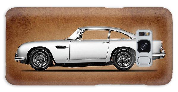 Martin Galaxy Case - The Aston Martin Db5 by Mark Rogan
