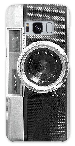 Camera Galaxy Case - Camera by Nicklas Gustafsson