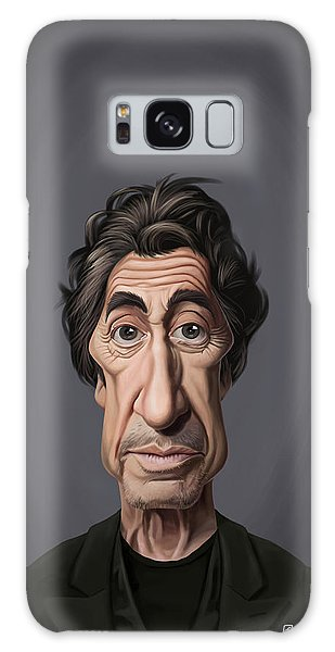 Celebrity Sunday - Al Pacino Galaxy Case