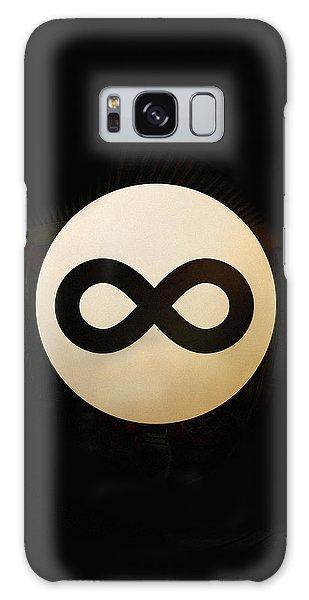 Infinity Ball Galaxy Case
