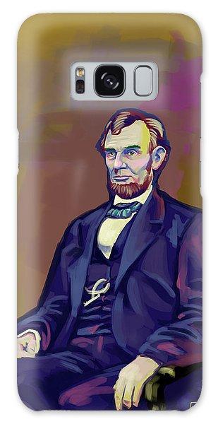 Abe Galaxy Case