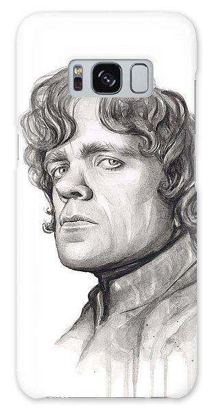 Nerd Galaxy Case - Tyrion Lannister by Olga Shvartsur