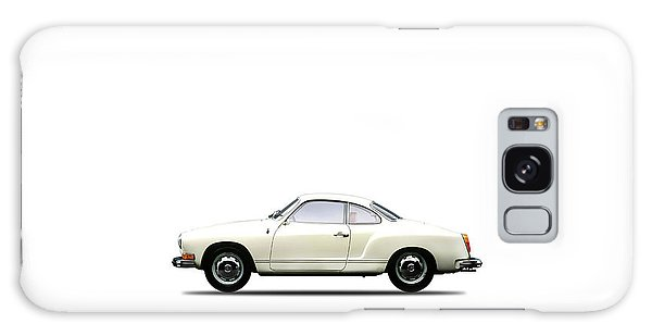 Volkswagen Galaxy Case - The Karmann Ghia by Mark Rogan
