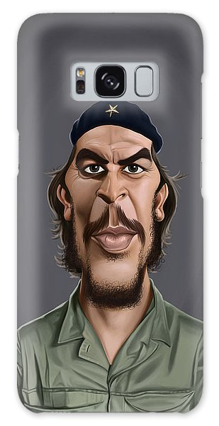 Celebrity Sunday - Che Guevara Galaxy Case
