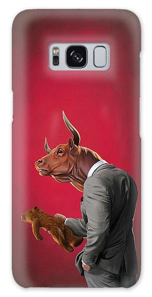 Bull Galaxy Case