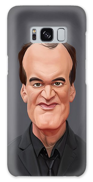 Celebrity Sunday - Quentin Tarantino Galaxy Case