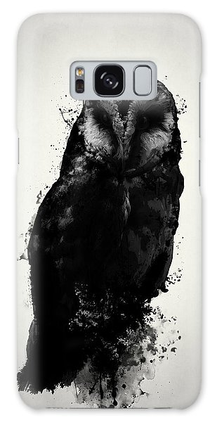 The Owl Galaxy Case
