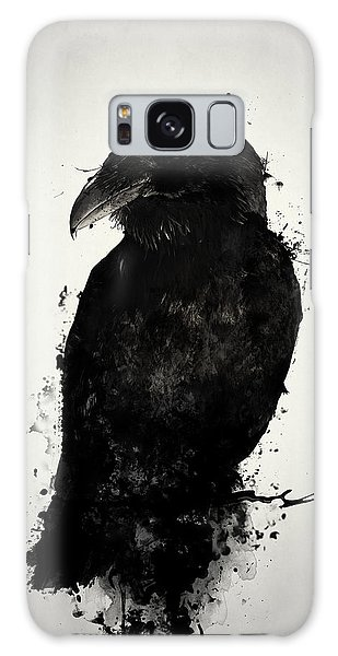 The Raven Galaxy S8 Case