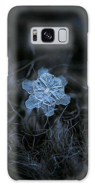 December 18 2015 - Snowflake 2 Galaxy Case