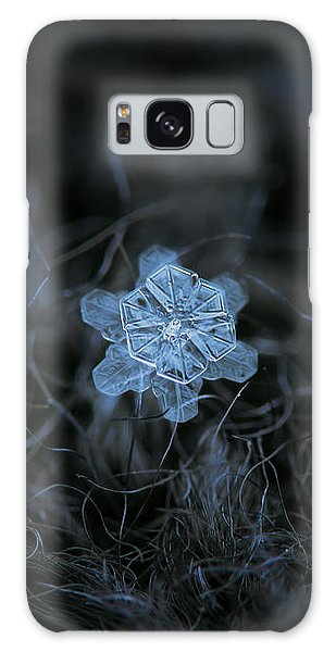 December 18 2015 - Snowflake 2 Galaxy Case
