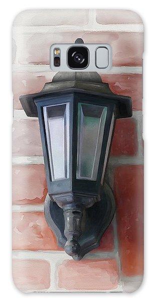 Lantern Galaxy Case by Ivana Westin