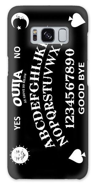 Ghost Galaxy Case - Ouija by Nicklas Gustafsson