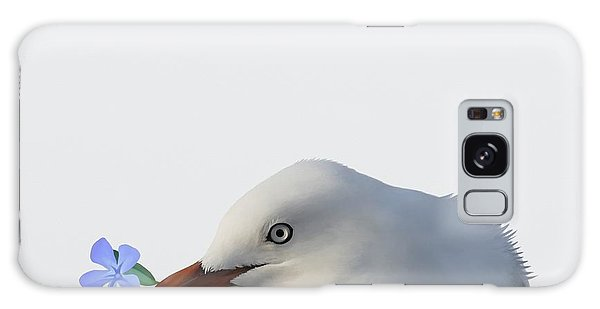 Seagull Galaxy Case