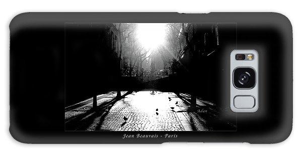 Jean Beauvais Paris Galaxy Case