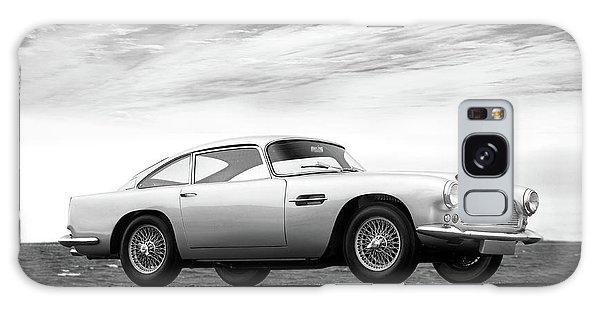 Martin Galaxy Case - The Aston Db4 1959 by Mark Rogan