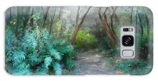 In The Bush Galaxy Case by Ivana Westin