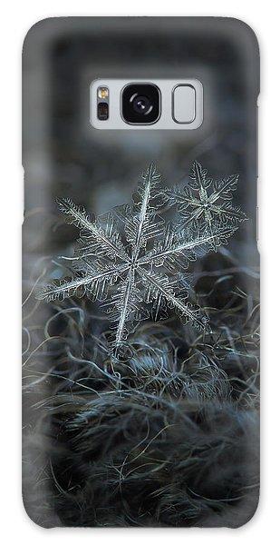 Stars In My Pocket Like Grains Of Sand Galaxy Case by Alexey Kljatov