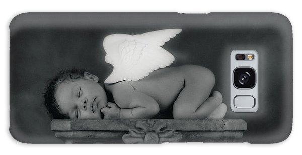 Angel Galaxy Case - Varjanare As An Angel by Anne Geddes