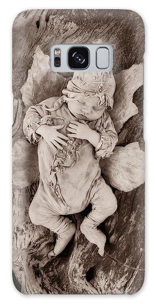 Fairy Galaxy S8 Case - Driftwood Fairy by Anne Geddes