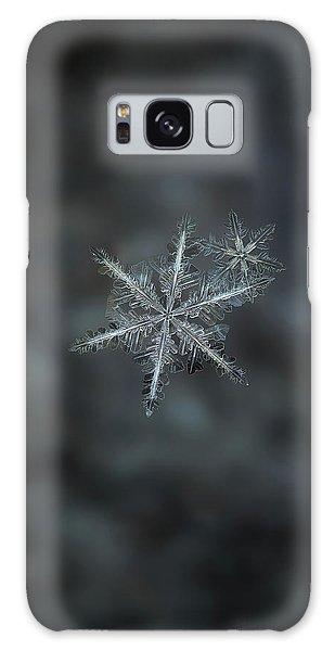 Stars In My Pocket Like Grains Of Sand - Blur Version Galaxy Case by Alexey Kljatov