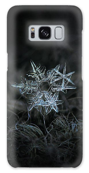 Snowflake Of 19 March 2013 Galaxy Case