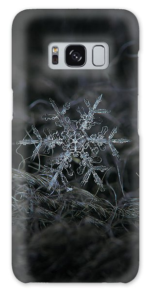 Snowflake 2 Of 19 March 2013 Galaxy Case