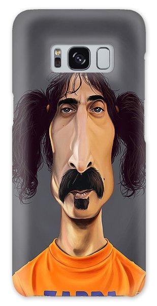 Celebrity Sunday - Frank Zappa Galaxy Case