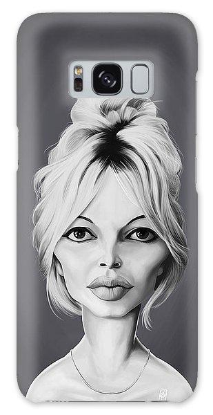 Celebrity Sunday - Brigitte Bardot Galaxy Case