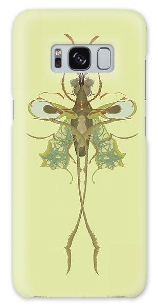 Mosquito Specimen Galaxy Case
