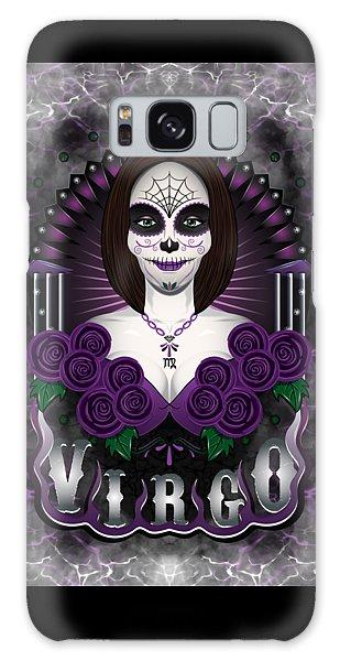 The Virgin Virgo Spirit Galaxy Case