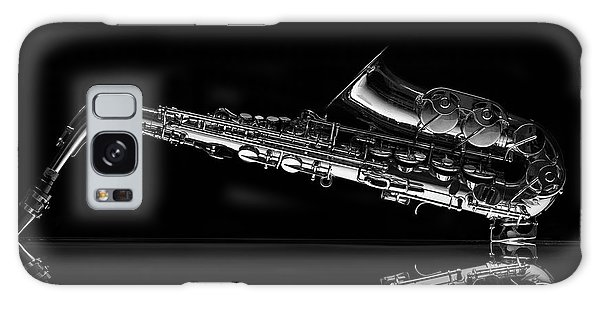Learn To Work The Saxophone Galaxy Case