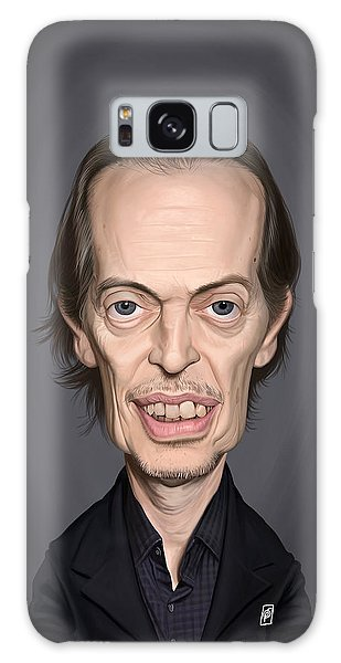 Celebrity Sunday - Steve Buscemi Galaxy Case