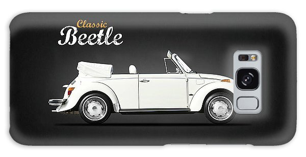 Volkswagen Galaxy Case - The Classic Beetle by Mark Rogan