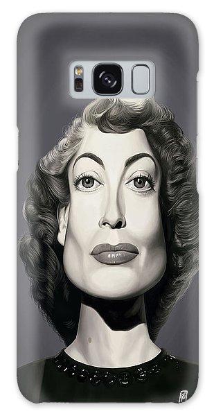 Celebrity Sunday - Joan Crawford Galaxy Case