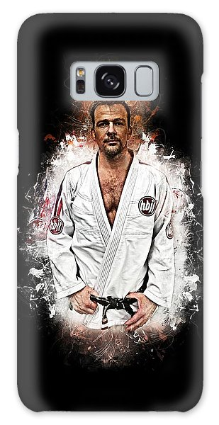 Bjj Flanery Galaxy Case