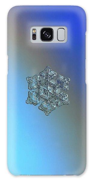 Real Snowflake - 05-feb-2018 - 5 Galaxy Case